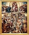 Maestro del 1549, giudizio universale, 1540-50 ca. 01.jpg