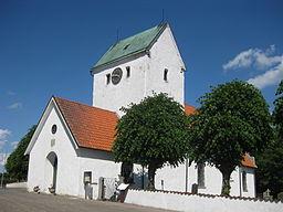 Maglehems kirke