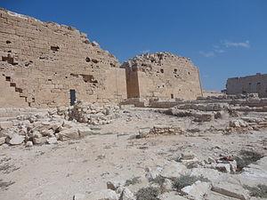 Magna temple1