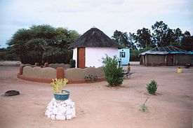 Mahalapye traditional house.jpg
