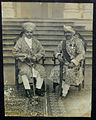 Maharaja of Mysore and Lokendra Singh.jpg