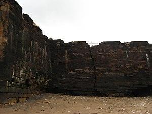 Mahim Fort - Image: Mahim Fort 4