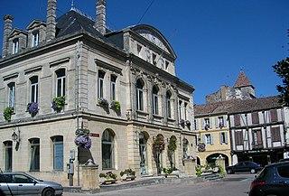 Sainte-Foy-la-Grande Commune in Nouvelle-Aquitaine, France