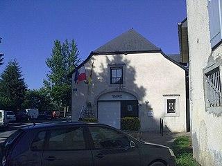 Saint-Abit Commune in Nouvelle-Aquitaine, France