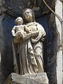 Maison à la Vierge, St Paul trois château, Drôme, France 03.jpg
