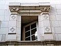 Maison de Juste, détail d'une fenêtre.JPG
