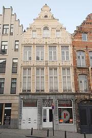 Place de la vieille halle aux bl s wikimonde - Maison du monde wikipedia ...