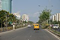 Major Arterial Road - Rajarhat 2012-04-11 9376.JPG