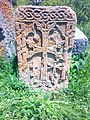 Makravank Monastery (khachkar) (166).jpg