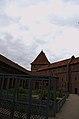 Malbork, zespół zamku krzyżackiego, XIII, XIX 92.jpg