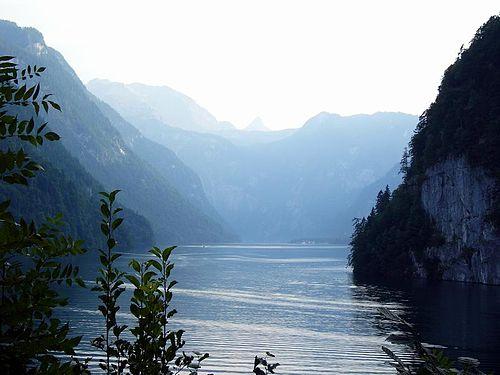 kjente fjellpass i alpene