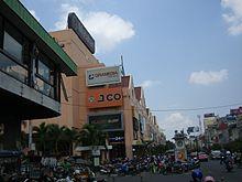 Daftar pusat perbelanjaan di Indonesia - Wikipedia bahasa Indonesia ...