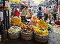 Mallick Ghat Flower Market, Kolkata 03.jpg