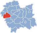 Malopolskie wadowice county.png