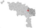 Manage Hainaut Belgium Map.png