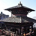 Manakamana Temple before Earthquake.jpg