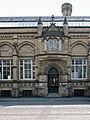 Manchester School of Art, (Manchester Metropolitan University), Cavendish Street, Manchester England in 2008.jpg
