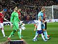 Manchester United v Feyenoord, November 2016 (05).JPG
