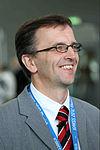Manfred Zink at IGARSS 2012 (7646071918).jpg