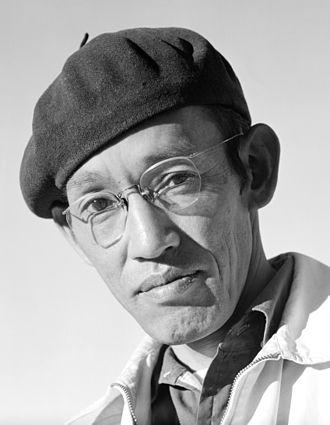 Manzanar - Photographer Toyo Miyatake