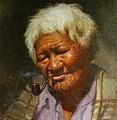 Maori woman smoking a pipe.jpg