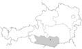 Map at weitensfeld im gurktal.png