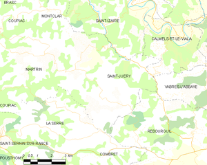 Map commune FR insee code 12233.png