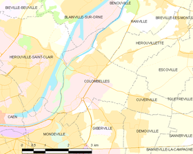 Map commune FR insee code 14167.png