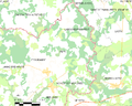 Map commune FR insee code 19083.png
