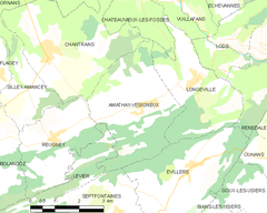 Map commune FR insee code 25016.png