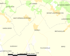 Map commune FR insee code 27271.png