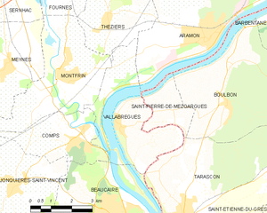 Map commune FR insee code 30336.png