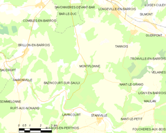 Map commune FR insee code 55352.png