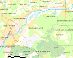 Map commune FR insee code 60670.png