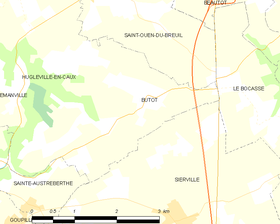 Map commune FR insee code 76149.png