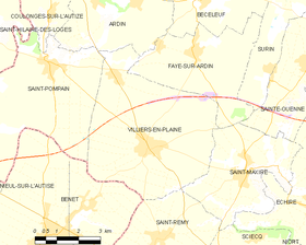 Map commune FR insee code 79351.png