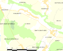 Map commune FR insee code 80522.png