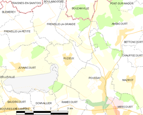 Map commune FR insee code 88364.png