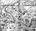 Map of Ghent, city centre, by Hoste.jpg