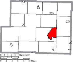 Cadiz Ohio Wikipedia