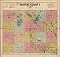 Map of Murray County, Minnesota - compiled and drawn from a special survey and official records. LOC 2012593073.jpg