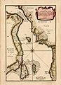 Map of Oresund 1705.jpg