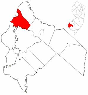 New Jersey Turnpike - WikiMili, The Free Encyclopedia