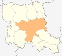Stara Zagora (obchtina)