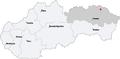 Map slovakia svidnik.png