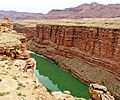 Marble Canyon, Navajo Nation, AZ 9-15 (21925972860).jpg