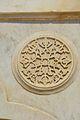 Marble Relief Decoration - Wall - Taj Mahal - Agra 2014-05-14 3837.JPG