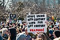 March for Our Lives 24 March 2018 in Philadelphia, Pennsylvania - 030.jpg