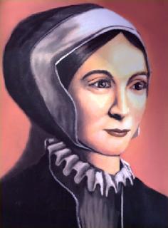 Margaret Clitherow English martyr and saint of Roman Catholic Church