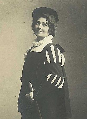Kalundborg - Margrethe Lendrop